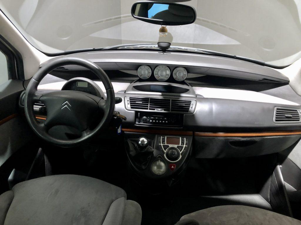 Citroen C8 2 0 Hdi Premier